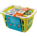 Playgo Dough Playset in Basket