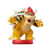 Nintendo amiibo Figur Bowser Super Mario