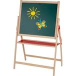 JOHN Steh- und Wende-Tafel Fun 56 x 35 x 87 cm