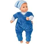 Käthe Kruse Babypuppe Mini Bambina Luis 33 cm