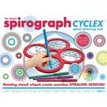 BOTI Spirograph® - Cyclex