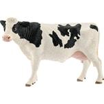 Schleich 13797 Farm World Kuh Schwarzbunt