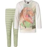 Dino World Schlafanzuge für Jungen