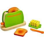 Idena Toaster Holz