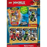Top Media Lego Ninjago Serie 4 Multi-Pack