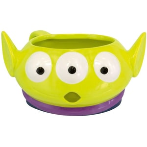 Toy Story Tasse Alien Shaped