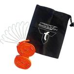 Talbot-Torro Speed-Badminton Courtlines Spielfeld