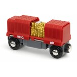 Brio Container Goldwaggon