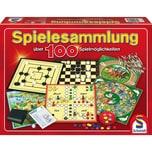 Schmidt Spiele Spielesammlung - 100 Spielmöglichkeiten