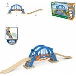 Brio Smart Tech Hebebrücke