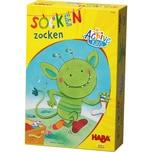 Haba Socken zocken Active Kids
