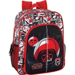 safta Kinderrucksack Star Wars Galactic Mission