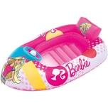 Bestway Poolboot Barbie - Fashion 114x71 cm