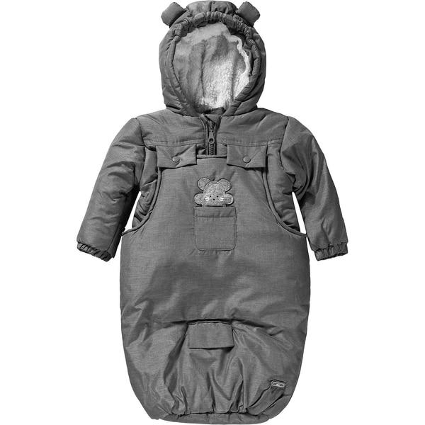 STACCATO Baby Fußsack für Jungen