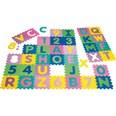 Playshoes Puzzlematte 36-tlg.