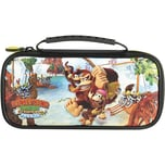 Bigben Switch Tasche Deluxe Travel Case Donkey Kong Tropical Freeze