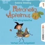 CD Petronella Apfelmus Verhext und festgeklebt 1. Teil