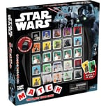 Winning Moves Top Trumps Match Star Wars