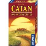 Kosmos Catan - Das Würfelspiel