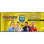 Panini FIFA 365 20202021 Premium Gold Tüte