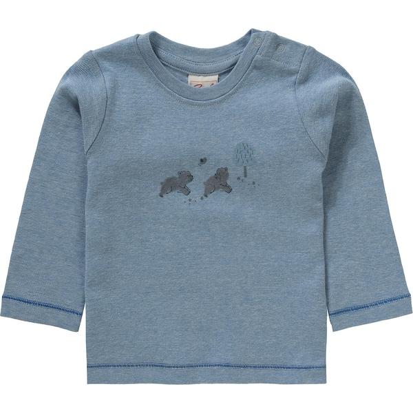 People Wear Organic Baby Langarmshirt für Jungen Organic Cotton