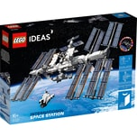 LEGO Ideas 21321 Internationale Raumstation selten