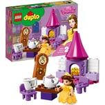 Lego 10877 Duplo Belle's Teeparty
