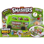 Top Media Smashers Collectables Serie 2 Bus Zubehör