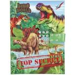Depesche Dino World Geheimcode Tagebuch mit Sound