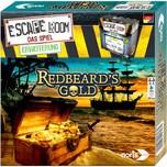 Noris Escape Room Erweiterung Redbeards Gold