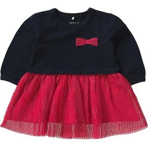 Name It Baby Jerseykleid Nbfregitze Organic Cotton