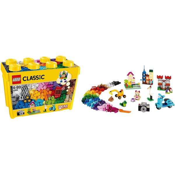 Lego 10698 Classics Große Bausteine Box