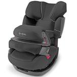 Cybex Auto-Kindersitz Pallas Silver-Line Pure Black