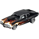 Carrera Digital132 30849 Chevrolet Chevelle Ss 454 Super Stocker Ii