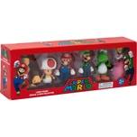 ak tronic Super Mario Figuren 6er Pack