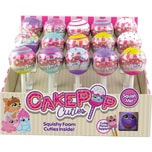 Vivid Cake Pop Cuties Capsule Surprise