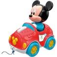 Clementoni Baby Mickey Nachziehauto