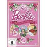 Universal DVD Barbie - 3 Weihnachtsfilme Weihnachts-Edition - 3 DVDs