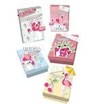 Ursus Geschenkboxen-Bastelset Flamingo