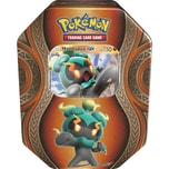 Amigo Pokemon Tin 70 Marshadow GX
