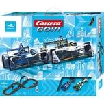 Carrera GO!!! 62468 Formula E
