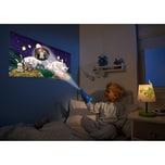 Haba Taschenlampe Projektor Schlaf gut