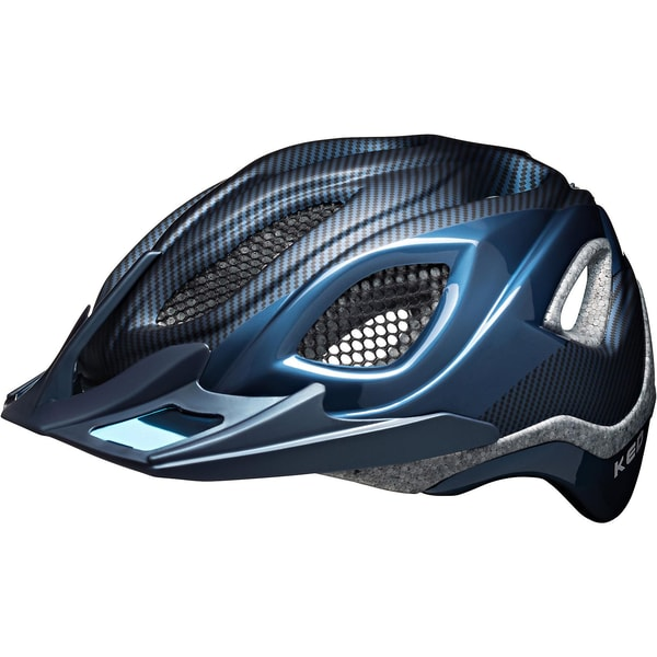KED Helmsysteme Fahrradhelm Certus Pro dunkelbalu