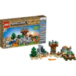 Lego 21135 Minecraft Die Crafting-Box 2.0