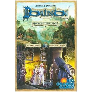 Ass Dominion Erweiterung Spiel-Zubehör
