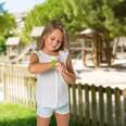 Reer Kinder GPS-Armbanduhr AngelGuard mit Telefonfunktion