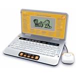 Vtech Laptop Schulstart orange Sprachen: DE