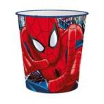 JOY TOY Abfalleimer Spider Man