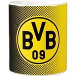Borussia Dortmund BVB-Tasse schwarzgelb