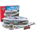 Giochi Preziosi 3D Stadion-Puzzle Emirates Sadium Arsenal London 108 Teile